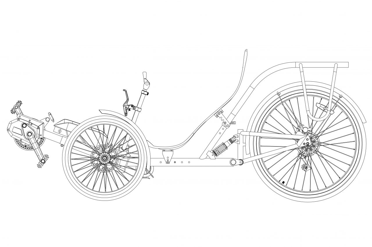 E bike 004