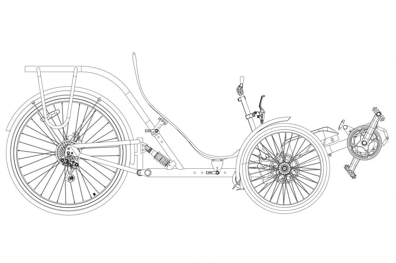 E bike 005